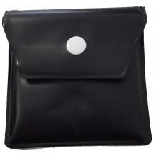 Posacenere porta cicche tascabile porta mozziconi lavabile morbido con interno ignifugo porta cenere per sigarette