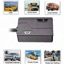 GPS mini tracker 311 auto moto tracciamento posizione GSM GPRS controllo veicolo
