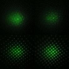 Puntatore laser ghiera verde professionale chiave chiusura astronomico YL303
