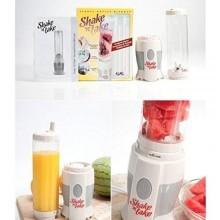 Frullatore mixer per preparare ottimi frullati in pochissimo tempo con bicchiere removibile e trasportabile