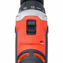 KOMBO Trapano avvitatore a batteria litio portatile 1300mah 20V ko833 fai da te