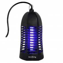 INNOLIVING Lanterna elettrica anti zanzare lampada insetticida mosquito luce uv