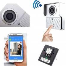Citofono wifi videocitofono connessione app smartphone android ios intercom casa