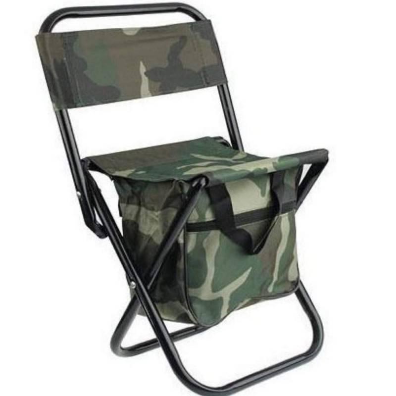 Sgabelli Pieghevoli Da Campeggio.Sedia Portatile Pieghevole Da Campeggio Pesca Caccia O Camping Sgab