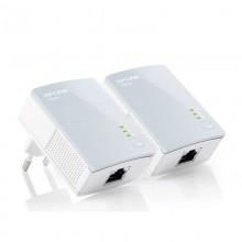 TP-LINK Coppia Ripetitore segnale WIFI hotspot TL-WPA4220T extender amplificatore wireless