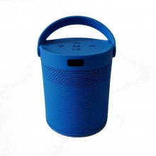 Cassa speaker bluetooth MU-106 altoparlante AUX Radio FM USB portatile musica