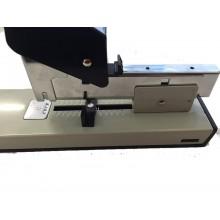 Cucitrice a leva per alti spessori Spillatrice Fino a 100 fogli + confezione da 1000 pezzi punti metallici spille 23/13