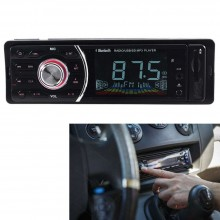 DRIWEI Stereo BLUETOOTH auto autoradio FM USB AUX SD card MP3 display LM-8201