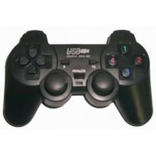 Joystick cablato cavo USB controller game compatibile PC computer joypad