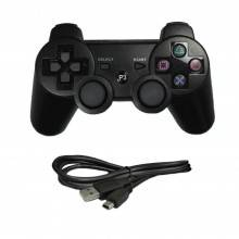 Joystick cablato cavo USB controller game compatibile PC computer joypad