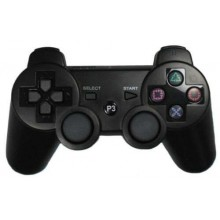Joystick wireless controller game compatibile PS3 computer joypad videogioco