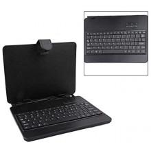 """Cover 8"""" pollici max con tastiera cavo USB custodia universale porta tablet pad pennino"""