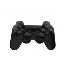 Joystick wireless controller game compatibile PS2 PS3 PC computer joypad