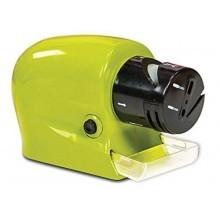 Affila coltelli elettrico arrota mola lame coltelli forbici cacciavite affilatore utensili a Batterie