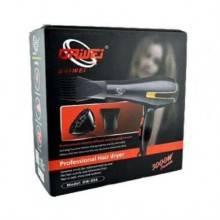 DRIWEI Phon professionale 3000 W asciugacapelli hair diffusore beccuccio DW-034