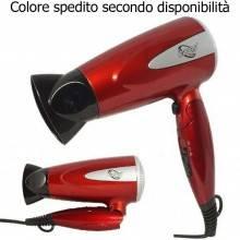 DRIWEI Phon professionale 1200 W asciugacapelli hair pieghevole viaggio DW-035