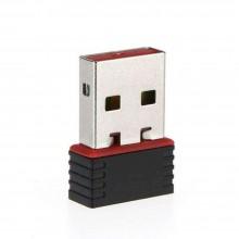 Dongle USB 802.11N ricevitore segnale wireless connessione chiavetta usb wifi