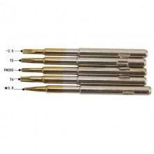 1 Cacciavite 5 punte di precisione mini kit riparazione cellulari PC dispositivi