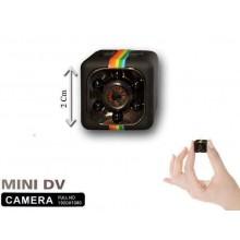 Micro Mini full HD DV spy spia camera nascosta sport riprese solo 2 cm sq11