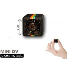 Micro Mini full HD DV spy spia camera nascosta sport riprese solo 2 cm sq11