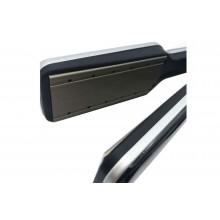 Piastra capelli effetto lisciante ondulati piega liscia donna portatile HD9108