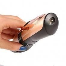 Taglia capelli professionale Rasoio barba Kit accessori testina regolabile SN103