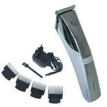 Tagliacapelli KIT Rasoio barba pettine regolabile taglia capelli uomo SK- 801
