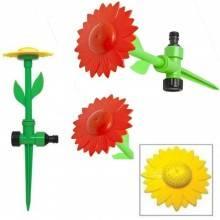 Annaffiafiore Annaffiatore da giardino irrigatore a forma di fiore - Colore secondo disponibilità di magazzino