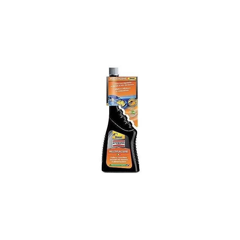 1x Flacone multifunzione 250ml DIESEL lubrificazione pompa gasolio Arexons
