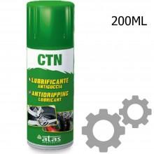 1x Composto spray lubrificante pulizia auto veicoli 200ML CTN fai da te
