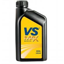 1x Flacone olio motore 10W-40 sintetico 1L Arexons protezione lubrifica