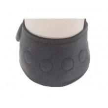 Supporto fascia dolore collo cervicale cuscino trattamento termico taglia unica