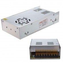 Alimentatore stabilizzato 12V 30A regolato trasformatore 30 AMPERE Striscia LED
