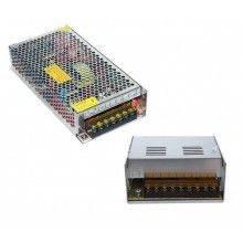Alimentatore stabilizzato 12V 20A regolato trasformatore 20 AMPERE Striscia LED