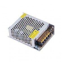 Alimentatore stabilizzato 12V 12,5A trasformatore 12,5 AMPERE Strisce LED