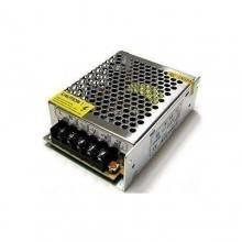 Alimentatore stabilizzato 12V 6A trasformatore regolato 6 AMPERE Strisce LED
