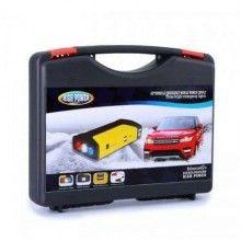 Avviatore di emergenza per auto batteria moto power bank multiuso portatile