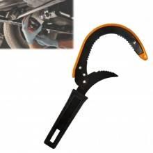 Chiave filtro olio 105mm auto veicoli a catena acciaio avvitare rimuovere LA0505