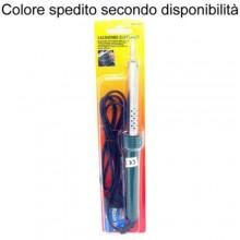 Saldatore elettrico 60W saldatura precisa stagno filo leggero ferramenta leggero