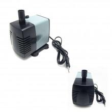 Pompa sommersa acquario riciclo acqua HM-3101 parete antiacido ossigenazione
