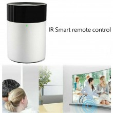 IR smart controllo remoto smartphone android apple alexa google