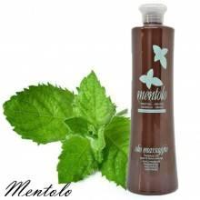 Olio Massaggio MANDARLE corpo professionale 500ml Roial idrata pelle sensibile