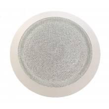 Altoparlante Filodiffusione cassa audio da incasso per soffitto e parete con installazione a molla