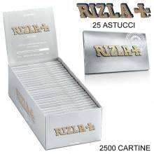 Filtri RIZLA Utra Slims 5,7mm rigati sigarette 2400 tabacco 20 confezioni da 120