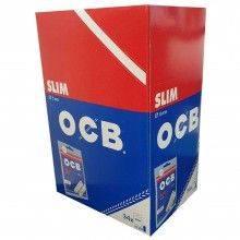 Filtri OCB Regular 7,5 mm lisci sigarette 3000 pz tabacco 30x confezioni da 100