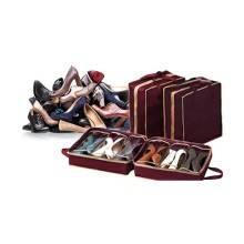 Porta scarpe da viaggio sacca per scarpe porta scarpe