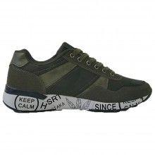 JOMIX Sneakers Uomo JOMIX scarpe da ginnastica moda outfit