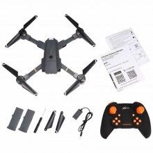 Drone quadricottero radiocomandato 2.4Ghz camera video foto usb led app