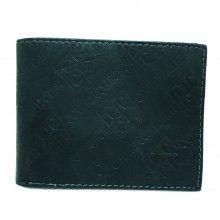 Portafoglio uomo carte di credito NERO banconote documenti 515270 COVERI tessere