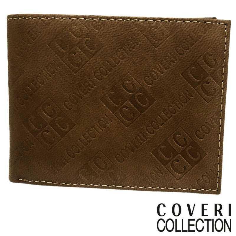 sito affidabile f0951 d6353 Portafoglio uomo carte di credito banconote documenti 515288 COVERI...
